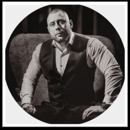 Photo of speaker Rich Hawkins