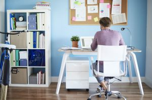 10 tips for being more productive whilst working from home